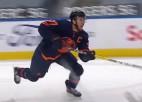 Video: Makdeivids triumfē NHL nedēļas vārtu guvumos