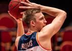 Mejerim 12+7, ''Parma'' zaudē FIBA Eiropas kausa spēlē par trešo vietu