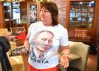Krievijas slēpošanas federācijas prezidente Vjalbe iet politikā un startēs vēlēšanās
