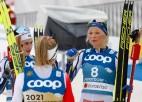 Zviedrietēm ideja par vienādiem distanču garumiem sievietēm un vīriešiem