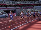 Šī gada Olimpisko spēļu stadionā japāņi izcēlušies ar labiem rezultātiem