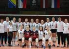Seļivanovs neturpinās darbu kā Latvijas sieviešu volejbola izlases galvenais treneris