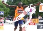 Milānas maratonā augstvērtīgi rezultāti un jauni sezonas līderi