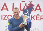 Šķēpmetējs Gailums uzvar sacensībās Ženēvā, skrējēja Velvere septītā Nicā