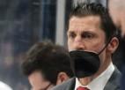 """Karolīnas """"Hurricanes"""" rekordists Brindamūrs atzīts par NHL sezonas labāko treneri"""