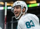 """Nieto uz diviem gadiem pagarina līgumu ar Balcera pārstāvēto """"Sharks"""""""
