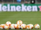 UEFA no galdiem novāks alus pudeles, ja to pieprasīs musulmaņu spēlētāji