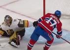 """Video: """"Canadiens"""" uzbrucēji gūst skaistākos vārtus Stenlija kausa izcīņas pusfinālos"""