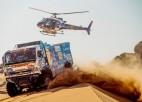 Dakaras rallijs pirmo reizi vēsturē iekļauts pasaules čempionātā