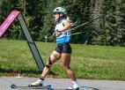 Bendika izcīna 12. vietu prestižās rollerslēpošanas sacensībās Norvēģijā