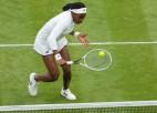 Gofai pozitīvu Covid-19 analīžu dēļ nāksies izlaist Tokijas olimpisko tenisa turnīru
