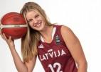 Uz augšu vai uz leju? Latvijas U18 meitenēm cīņa pret spēcīgo Portugāli