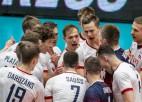 Latvijas izlases kandidātu saraksts samazināts līdz 17 spēlētājiem