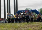 ''MEM Baltic'' uzvar Latvijas kausa posmā orientēšanās stafetēs