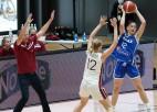 Veiksminiece Vācija brauc uz Pasaules U17 kausu, Latvija finišē piektā