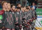 Nosaukts Latvijas izlases sastāvs OS kvalifikācijas turnīram Rīgā