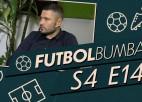 Video: Futbolbumbas: Verpakovskis par Lemajiča transfēru, leģendu spēli un Virslīgu