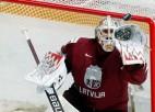 Ceļu pretī olimpiskajām spēlēm Latvijas izlase sāks ar cīņu pret Itāliju