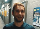 Video: Hokeja viktorīnā Dzierkals minimāli piekāpjas Freibergam un Cibuļskim