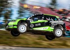 Pasaules RX čempionāta Rīgas posmā startēs arī Baumanis un Ošs