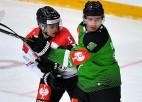 Bičevskim zaudējums Čempionu hokeja līgas atklāšanas spēlē