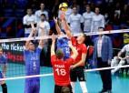 Igaunija piedzīvo bezierunu zaudējumu pret Vāciju ar 0-3