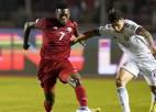 Panama atņem punktus Meksikai, ASV futbolisti atspēlējas Hondurasā