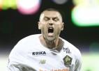 """Čempione """"Lille"""" turpina <i>buksēt</i> - zaudējums izbraukumā pret """"Lorient"""""""