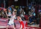 <i>Sitiens</i> WNBA čempionei: Stjuarte izlaidīs regulārās sezonas noslēgumu