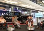 Video: Tavs bērns - autosportists. Par un pret