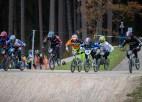 Silvas trasē aizvadīts Latvijas BMX kausa noslēdzošais posms