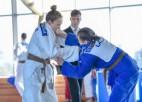 Eiropas čempionei jauniešiem sambo Seļezņovai neizdodas sekmīgi nostartēt PČ junioriem