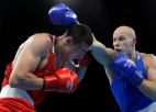 Kosovas bokseri netiek ielaisti Serbijā, SOK kritizē Boksa asociāciju