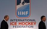 Renē Fāzels: hokeja Napoleons vai diktatoru lelle?