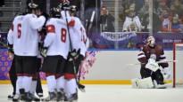 Latvija liek nodrebēt varenajai Kanādai