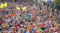 Sportlat Valmieras maratons 2012