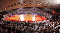 Kā basketbolu svin Itālijā?