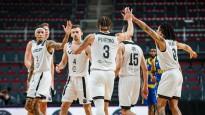 Ar viena miljona eiro naudas balvu FIBA Čempionu līga konkurē ar ULEB turnīriem