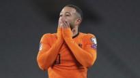 Vai Nīderlande jau gatava? Pagaidām vēl ne