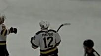 Tralmaks ar vārtu guvumu debitē AHL