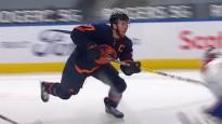 Makdeivids triumfē NHL nedēļas vārtu guvumos