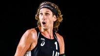 """Pludmales volejbola Pasaules tūres vietā notiks """"Beach Pro Tour"""", tostarp Jūrmalā"""