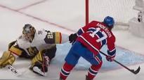 """""""Canadiens"""" uzbrucēji gūst skaistākos vārtus Stenlija kausa izcīņas pusfinālos"""