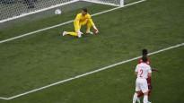 """""""Euro 2020"""" pirmajā ceturtdaļfinālā Spānija triumfē pēcspēles 11m sitienos"""
