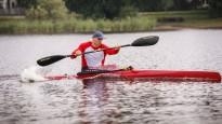 Sporta špikeris: smaiļošanas un kanoe airēšanas distances Tokijas olimpiskajās spēlēs