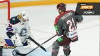 Skaidrojam: vai Pekinas olimpiskajās spēlēs piedalīsies NHL hokejisti