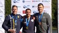 Akmens saņem pasaules čempionāta bronzu