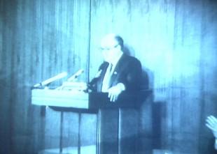 Video: Biedres Zariņas atmiņas par Padomju laikiem Dailes teātrī