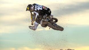 Sardīnijas motokrosā uzvar Prado, Jonasa aizstājējs Olsens debitē ar trešo vietu