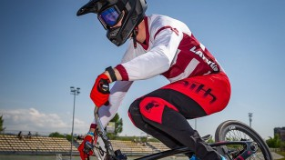 Latvijas BMX braucēji Veronā uzsāks izšķirošo ceļu pretim Tokijas OS
